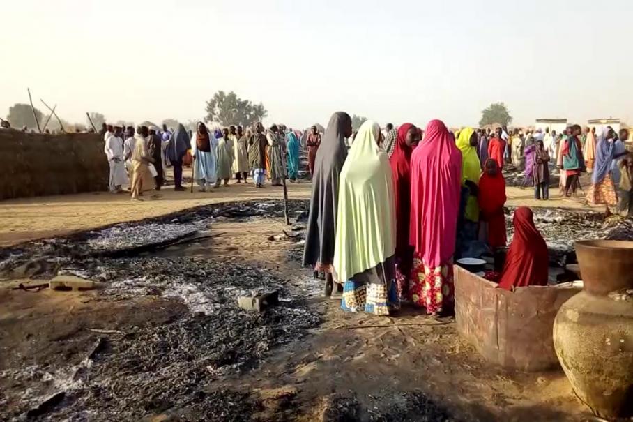 Attaque meurtrière au Niger: Boko Haram revendique et menace !