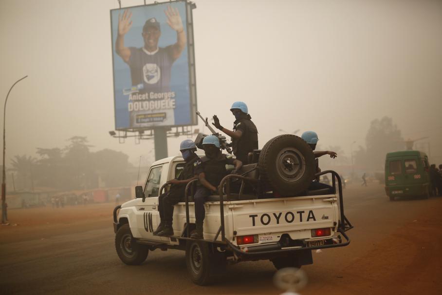 Centrafrique : le gouvernement accuse l'ex-président Bozizé de préparer un coup d'État