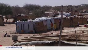 04.02.2021 20h30 GMT Niger : la fuite des habitants des villages
